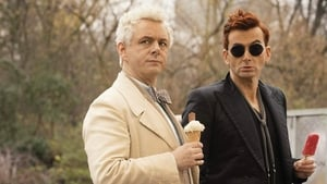 Good Omens 1 Saison 6 Episode