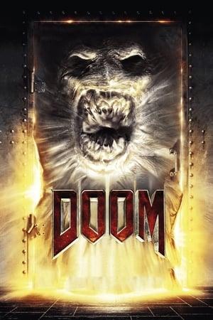 Doom-Dwayne Johnson
