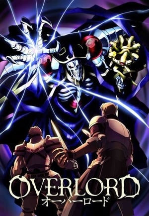 Overlord 1ª Temporada Torrent, Download, movie, filme, poster