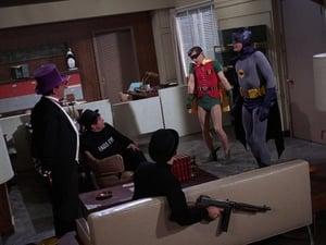 Batman: 1×22