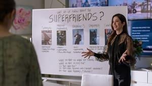 Watch S6E9 - Supergirl Online