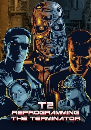 Image T2: Reprogramming The Terminator