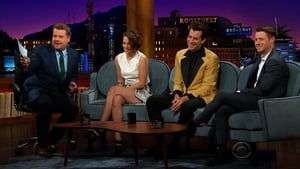 The Late Late Show with James Corden: Season 1 Episode 16