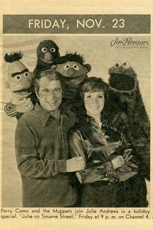 Image Julie on Sesame Street
