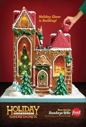 Holiday Gingerbread Showdown – Season 2