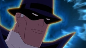 DC Showcase: The Phantom Stranger [2020]