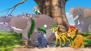 The Lion Guard S02E12 – Timon and Pumbaa's Christmas