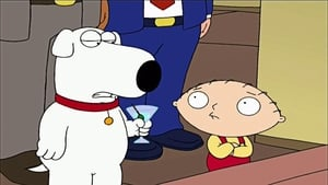 Family Guy Season 3 :Episode 4  One If by Clam, Two If by Sea