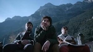 Italian movie from 2019: Restiamo amici