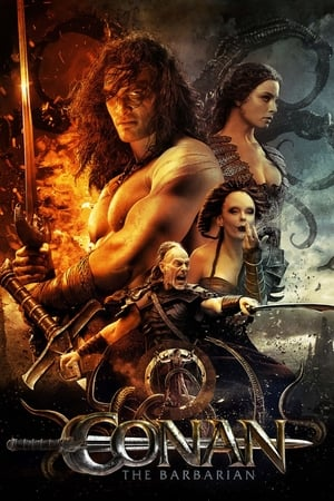 Conan The Barbarian (2011) is one of the best movies like Exodus: Gods And Kings (2014)
