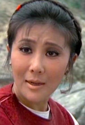 Terry Lau Wai-Yue isHung Hua - Strip Dancer