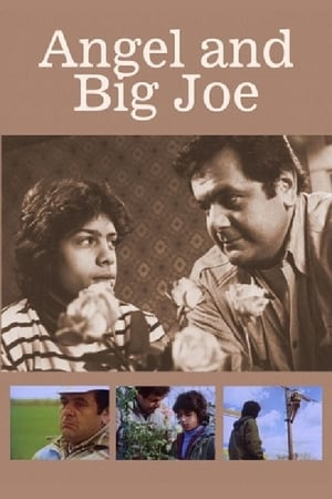 Angel and Big Joe-Paul Sorvino