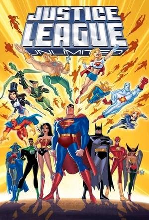 Justice League Unlimited – Season 5