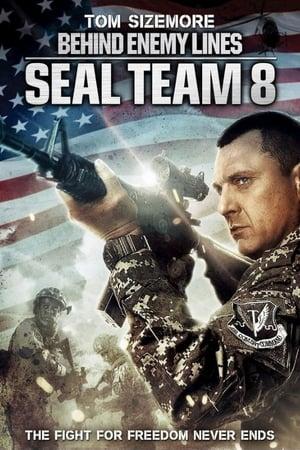 Image Seal Team Eight: Behind Enemy Lines
