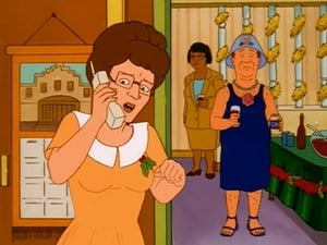King of the Hill: S03E09