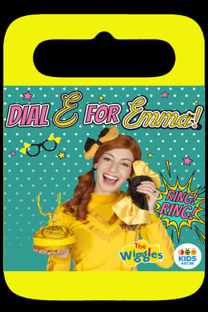 The Wiggles - Dial E For Emma