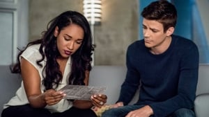 The Flash: 5×5