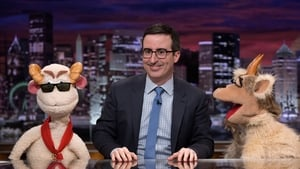 Last Week Tonight with John Oliver Sezon 2 odcinek 3 Online S02E03