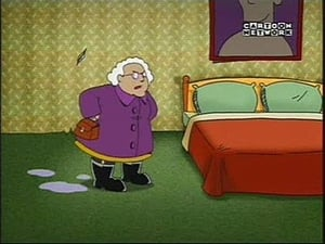 Courage the Cowardly Dog: 2×5