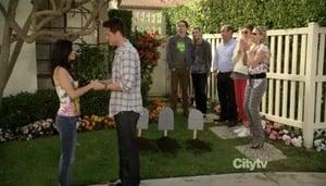 Cougar Town: Sezon 2 Odcinek 11