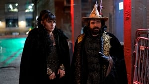 What We Do in the Shadows: 1×4