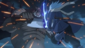 That Time I Got Reincarnated as a Slime: 1 Staffel 14 Folge