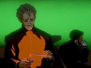 Neon Genesis Evangelion: 1×11