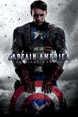 Captain America: The First Avenger (2011) is one of the best Best Sci-Fi Action Movies