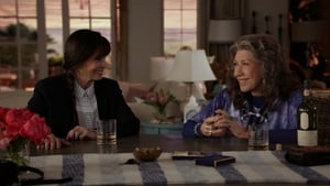 Grace and Frankie Season 4 :Episode 6  The Hinge