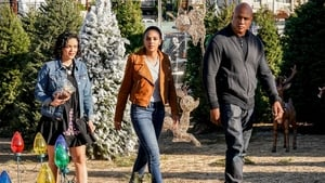 NCIS: Los Angeles Season 10 :Episode 11  Joyride