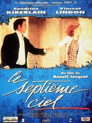 Seventh Heaven-Philippe Magnan