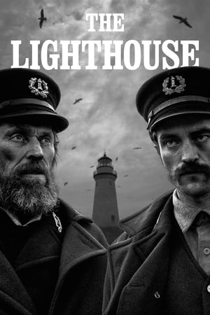 Watch The Lighthouse Full Movie
