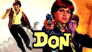 Hindi movie from 1978: Don