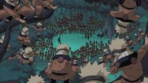 Naruto นารูโตะ นินจาจอมคาถา ภาค 1 ตอนที่ 1