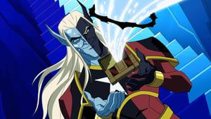 Los Vengadores: Los héroes más poderosos del planeta: 1×20