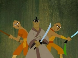 Samurai Jack: 3×10