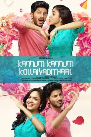 poster Kannum Kannum Kollaiyadithaal