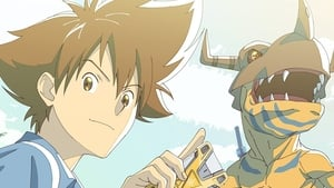 Digimon Adventure: Last Evolution Kizuna [2020]