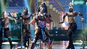 The Masked Singer: 3×1
