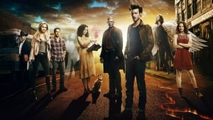 Watch Midnight, Texas Full Episode
