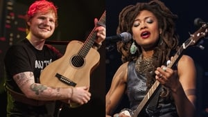 Austin City Limits Season 40 :Episode 2  Ed Sheeran / Valerie June