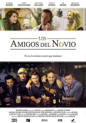 Ver Los amigos del novio (2006) Online