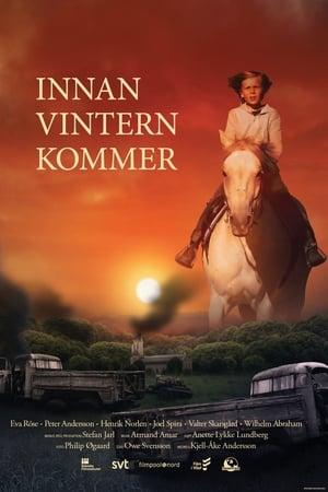 Innan vintern kommer-Henrik Norlén