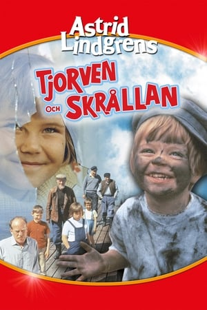 Tjorven and Skrallan