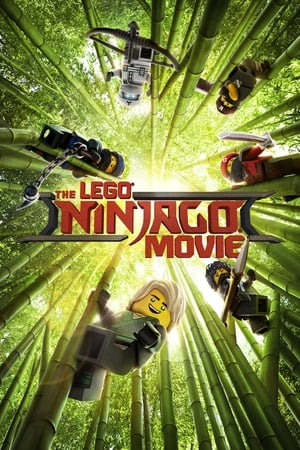 The Lego Ninjago Movie-Ali Wong