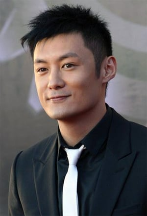 Shawn Yue isOfficer Hung Kei-Lok