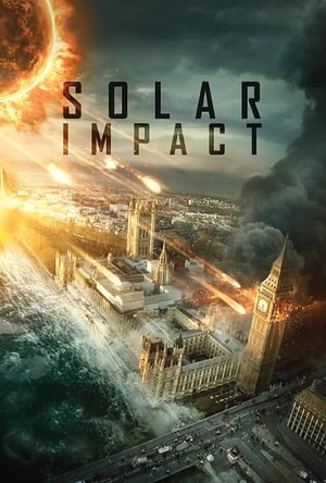 فيلم Solar Impact: The Destruction of London مترجم, kurdshow
