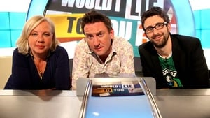 Would I Lie to You?: 4×7