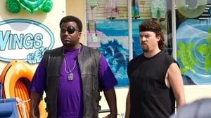 Eastbound & Down: Season 3 Episode 7