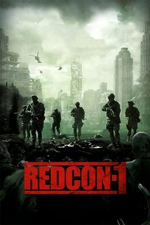 Redcon-1 streaming
